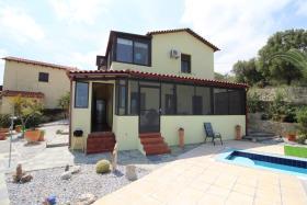 Image No.14-Villa de 3 chambres à vendre à Episkopi