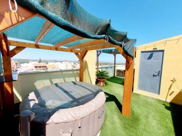Buitekant-roof
