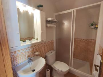 Bathroom-down