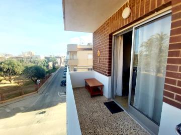 1 - Santiago de la Ribera, Apartment