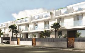Image No.4-Maison de ville de 4 chambres à vendre à Los Boliches