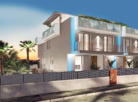 Image No.6-Maison de ville de 4 chambres à vendre à Los Boliches