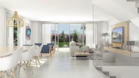 Image No.0-Maison de ville de 4 chambres à vendre à Los Boliches