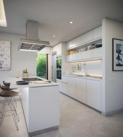 Aquamarina-kitchen