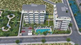 Image No.0-Duplex de 2 chambres à vendre à Kargicak