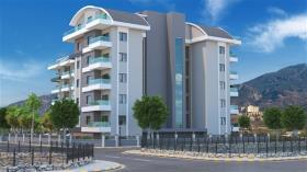 Image No.6-Duplex de 2 chambres à vendre à Kargicak