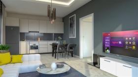 Image No.9-Duplex de 2 chambres à vendre à Kargicak