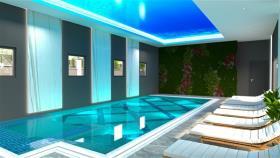 Image No.12-Duplex de 2 chambres à vendre à Kargicak