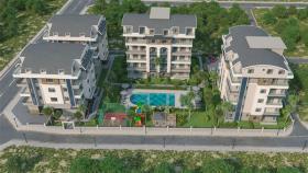 Image No.0-Appartement de 2 chambres à vendre à Oba