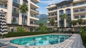 Image No.4-Appartement de 2 chambres à vendre à Oba