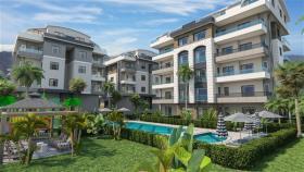 Image No.5-Appartement de 2 chambres à vendre à Oba