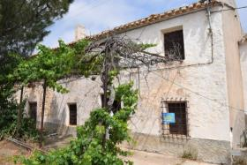 Image No.15-7 Bed Cortijo for sale