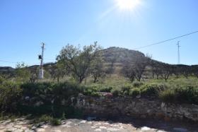 Image No.7-Cortijo for sale