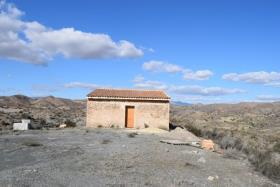Image No.2-Cortijo for sale