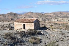 Image No.1-Cortijo for sale