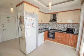 Image No.4-Villa de 4 chambres à vendre à Hisaronu