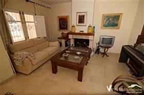 Image No.12-Maison de ville de 3 chambres à vendre à Mojacar