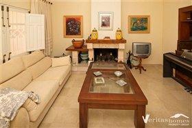 Image No.1-Maison de ville de 3 chambres à vendre à Mojacar