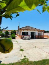 Image No.3-Chalet de 5 chambres à vendre à Chiclana de la Frontera