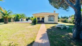 Image No.1-Villa / Détaché de 3 chambres à vendre à Chiclana de la Frontera