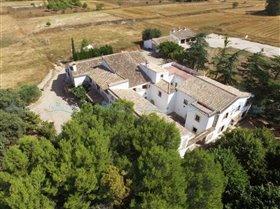 Image No.0-Villa de 10 chambres à vendre à Bocairent