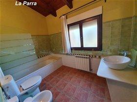 Image No.10-Villa de 10 chambres à vendre à Bocairent