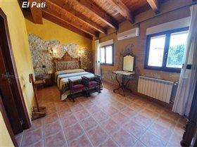 Image No.11-Villa de 10 chambres à vendre à Bocairent
