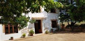Image No.1-Villa de 10 chambres à vendre à Bocairent
