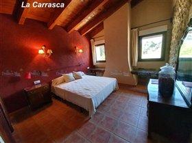 Image No.19-Villa de 10 chambres à vendre à Bocairent
