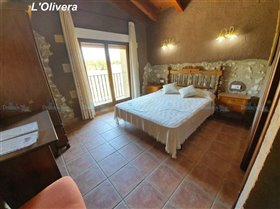 Image No.22-Villa de 10 chambres à vendre à Bocairent