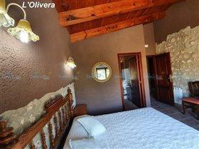 Image No.23-Villa de 10 chambres à vendre à Bocairent