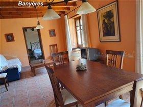 Image No.28-Villa de 10 chambres à vendre à Bocairent