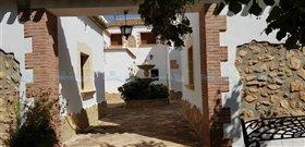 Image No.2-Villa de 10 chambres à vendre à Bocairent