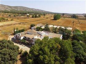 Image No.3-Villa de 10 chambres à vendre à Bocairent