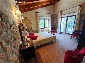 Image No.4-Villa de 10 chambres à vendre à Bocairent