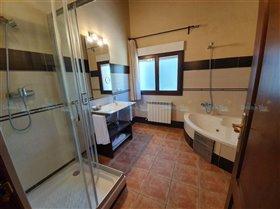 Image No.6-Villa de 10 chambres à vendre à Bocairent