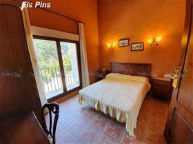 Image No.7-Villa de 10 chambres à vendre à Bocairent