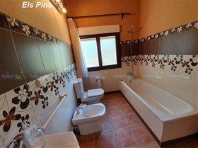 Image No.8-Villa de 10 chambres à vendre à Bocairent