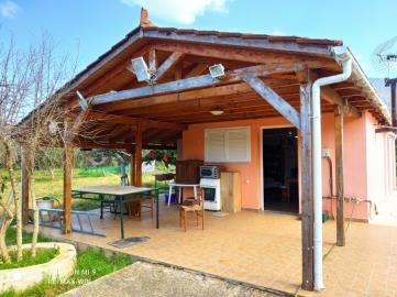 1 - Kefalonia, Village House