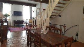 Image No.2-Maison de 4 chambres à vendre à Tournus