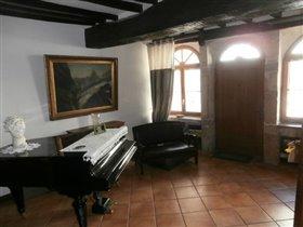 Image No.5-Maison de 4 chambres à vendre à Tournus
