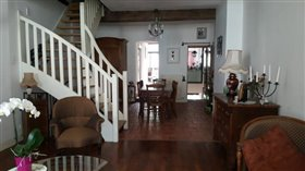 Image No.6-Maison de 4 chambres à vendre à Tournus