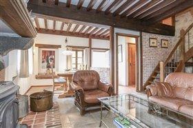 Image No.3-Maison de 10 chambres à vendre à La Grande-Verrière