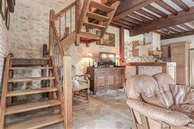 Image No.4-Maison de 10 chambres à vendre à La Grande-Verrière