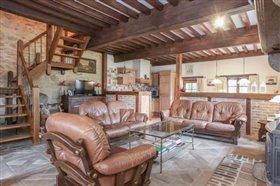 Image No.6-Maison de 10 chambres à vendre à La Grande-Verrière