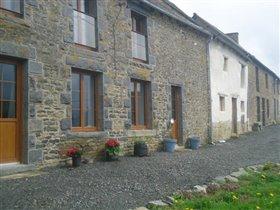Image No.0-Maison de 3 chambres à vendre à Langourla