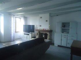 Image No.3-Maison de 3 chambres à vendre à Langourla