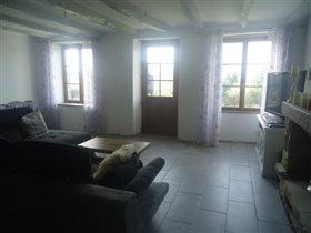 Image No.4-Maison de 3 chambres à vendre à Langourla