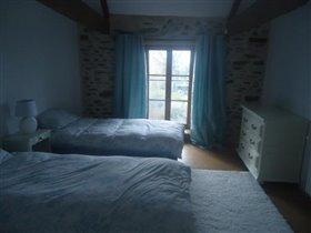 Image No.6-Maison de 3 chambres à vendre à Langourla