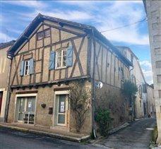Image No.0-Maison de 2 chambres à vendre à Villeréal